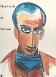 Emmanuelle Chevriere et Hélène Henry - Max Jacob et Picasso - Catalogue des expositions : Quimper, Musée des beaux-arts, 21 juin-4 septembre 1994 - Paris, Musée Picasso, 4 octobre-12 décembre 1994.