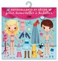 Emmanuelle Colin - Jolies demoiselles à habiller.