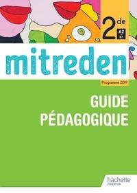 Allemand 2de A2>B1 Mitreden - Guide pédagogique.pdf