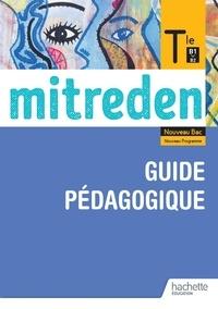 Emmanuelle Coste - Allemand Tle B1>B2 Mitreden - Guide pédagogique.