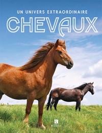 Chevaux - Un univers extraordinaire.pdf