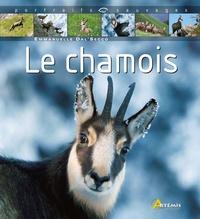 Emmanuelle Dal'Secco - Le chamois.