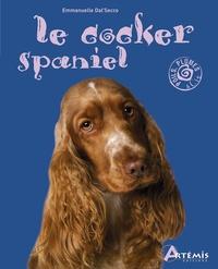 Emmanuelle Dal'Secco - Le cocker spaniel.