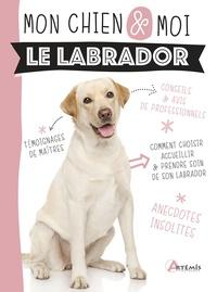 Emmanuelle Dal'Secco - Le labrador.