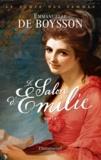 Emmanuelle de Boysson - Le temps des femmes Tome 1 : Le salon d'Emilie.