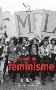 Emmanuelle de Jesus-Tritz - Le goût du féminisme.