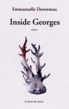 Emmanuelle Destremau - Inside Georges.