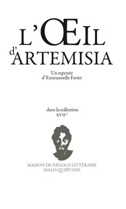 Emmanuelle Favier - L'oeil d'Artemisia.