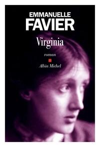 Ebook pour iPad téléchargement portugais Virginia par Emmanuelle Favier  in French 9782226444851
