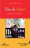 Emmanuelle Ferrieux - Tour de chant - Voyage en Australie.