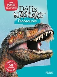 Emmanuelle Figueras - Dinosaures.
