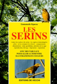 Galabria.be Les serins Image