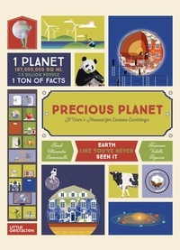 Goodtastepolice.fr Precious Planet - A user manual for curious earthlings Image