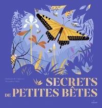 Deedr.fr Secrets de petites bêtes Image