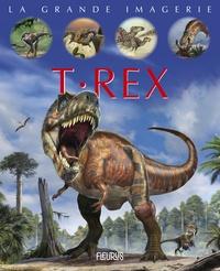 Emmanuelle Figueras et Franco Tempesta - T.Rex.