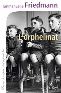 Galabria.be L'orphelinat Image