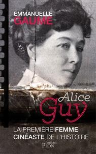 Alice Guy - La première femme cinéaste de lhistoire.pdf
