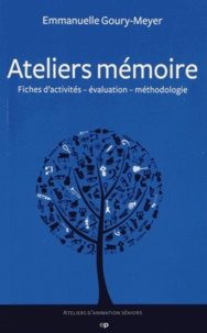 Emmanuelle Goury-Meyer - Ateliers mémoire.