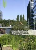 Emmanuelle Graffin - Issy-les-Moulineaux - D'une friche industrielle à un écoquartier innovant en bord de Seine.