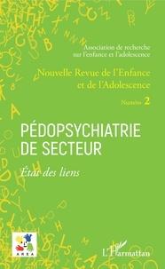 Télécharger des fichiers ebook pour mobile Pédopsychiatrie de secteur  - Etat des liens FB2 iBook