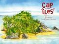 Emmanuelle Grundmann et Céline Manillier - Cap sur les îles ! - L'endémisme.