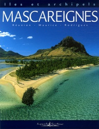 Emmanuelle Grundmann - Mascareignes - Réunion-Maurice-Rodrigues.