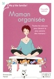 Emmanuelle Hamet - Maman organisée.