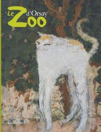 Emmanuelle Héran - Le Zoo d'Orsay.