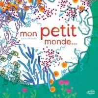 Emmanuelle Houssais - Mon petit monde....