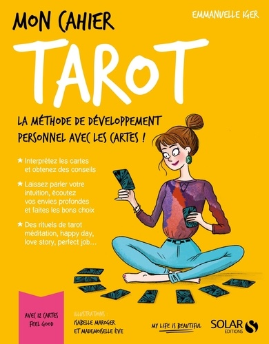 Mon Cahier  Mon cahier Tarot