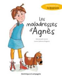 Les maladresses dAgnès - Une histoire sur la dyspraxie.pdf