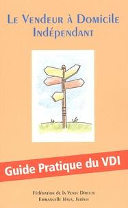 Alixetmika.fr Le Vendeur à Domicile Indépendant Image