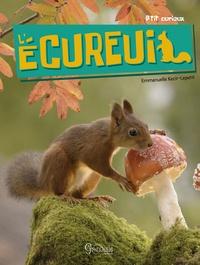 Emmanuelle Kecir-Lepetit - L'écureuil.