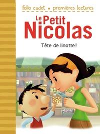 Emmanuelle Kecir-Lepetit - Le Petit Nicolas Tome 38 : Tête de linotte.