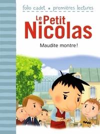 Emmanuelle Kecir-Lepetit - Le Petit Nicolas Tome 40 : Maudite montre!.