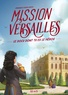 Emmanuelle Kecir-Lepetit - Mission Versailles.
