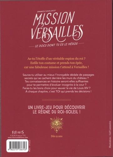 Mission Versailles