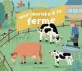 Emmanuelle Kecir-Lepetit et Magali Attiogbé - Une journée à la ferme.