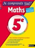 Emmanuelle Lafont - Maths 5e.