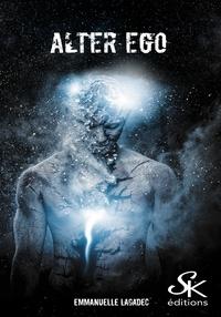 Emmanuelle Lagadec - Alter-ego.