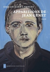 Histoiresdenlire.be Apparitions de Jean Genet Image