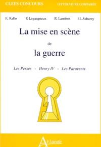 Emmanuelle Lambert et Henri Suhamy - .