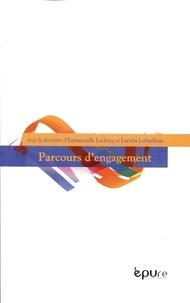 Emmanuelle Leclercq et Laëtitia Lethielleux - Parcours d'engagement.