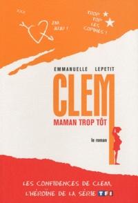 Emmanuelle Lepetit - Clem.