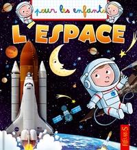Emmanuelle Lepetit et François Daniel - L'espace.