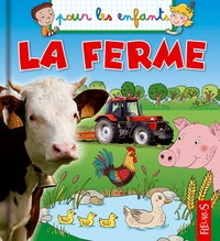 Emmanuelle Lepetit - La ferme.