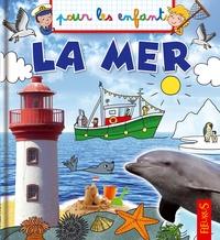Emmanuelle Lepetit - La mer.