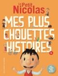 Emmanuelle Lepetit - Le Petit Nicolas  : Mes plus chouettes histoires - Tome 2.