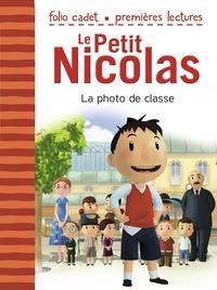 Emmanuelle Lepetit - Le Petit Nicolas Tome 1 : La photo de classe.