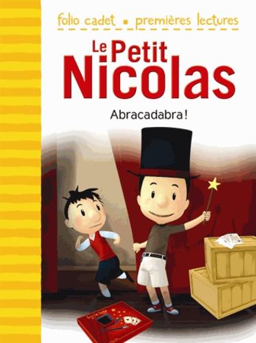 Emmanuelle Lepetit - Le Petit Nicolas Tome 17 : Abracadabra !.